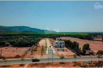 Mở bán GD1 dự án Future Port City TT thành phố cảng Phú Mỹ chỉ 10tr/m cách QL51 300m, giá CĐT