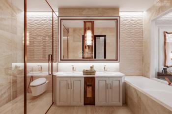 Chính chủ bán chung cư HDI Lê Đại Hành căn 1606 diện tích 101m2 - nhà mới 100% nhận nhà ở luôn