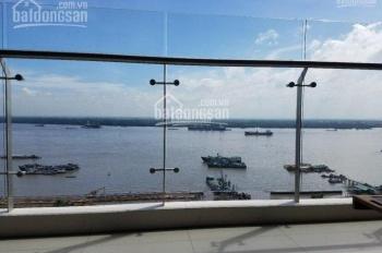 Chính chủ 1 căn duy nhất giá 2.55 tỷ view sông 65m2 2PN, 100% nhà mới, nhà nhiều cửa sổ
