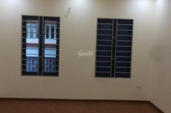 Bán nhà 5T x 36m2 phố Thanh Lân, Hoàng Mai. Giá 2.050 tỷ, LH: 0989737045