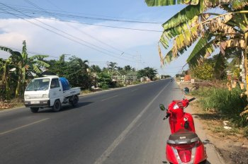 Chính chủ cần bán 2 lô đất nền full thổ cư tại thị trấn Vĩnh Bình