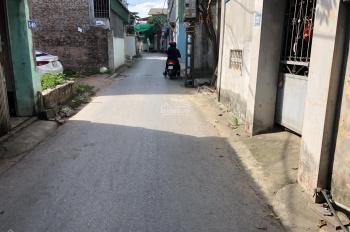 Chỉ 4,2 tỷ có ngay nhà 4 tầng trong ngõ phố Ngô Xuân Quảng, Trâu Quỳ. LH 0917793666