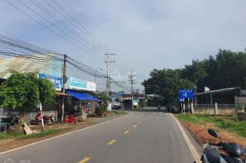 Đất đẹp mặt tiền Hùng Vương, xã Vĩnh Thanh, có biệt thự mái thái, khu dân cư đông đúc