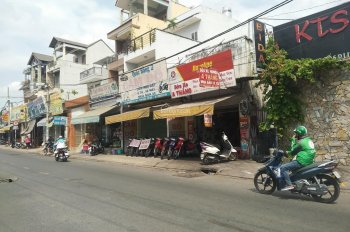 Bán nhà mặt tiền kinh doanh đường 5, Linh Xuân 5 x 24m = 120m2, giá 8,2 tỷ