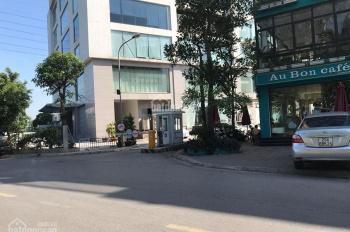 Bán gấp nhà liền kề Lê Văn Lương, Tố Hữu, 80m2, 5 tầng, mặt tiền 5.1m, giá 9 tỷ