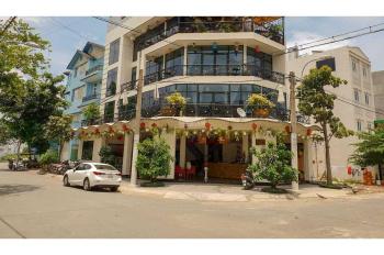 Bán nhà phố mặt tiền Bình Tân 176m2 - Giá 16,2tỷ (thương lượng)