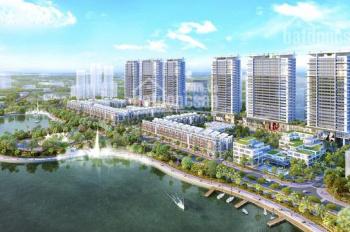 Bán 3 căn thuộc dự án Khai Sơn Town