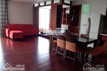 Bán gấp căn hộ chung cư Satra Eximland, Phú Nhuận, 120m2, 3PN, full NT. Giá 5.2 tỷ, 0902312573 Phúc