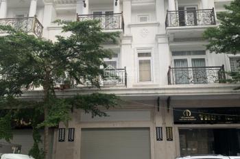 Cho thuê nhà siêu VIP Cityland Center Hills, phường 7, Gò Vấp, giá 35tr/tháng