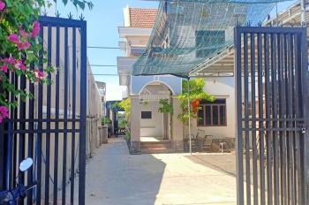 Cần bán gấp căn nhà mặt đường QL1A tổ dân phố Phước Đa thị xã Ninh Hòa, tỉnh Khánh Hòa