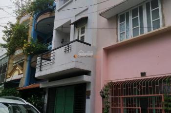 Nhà 4 tầng, DT 4mx16m, nở hậu 4,1m, Nguyễn Trọng Tuyển, P. 8, Q. Phú Nhuận, TP. HCM, giá 11 tỷ