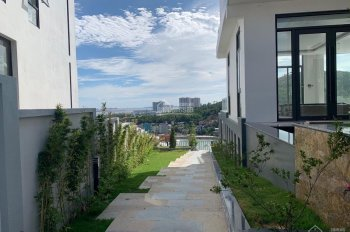 Bán lỗ 5 giá so với CĐT căn biệt thự đồi Monaco Hạ Long - DT 279m2, xây 4 tầng - LH 0936808188