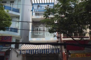 Tôi cần cho thuê nhà mặt tiền 304 Phạm Văn Chí (4x16m)3 tấm, giá rẻ 20tr/tháng