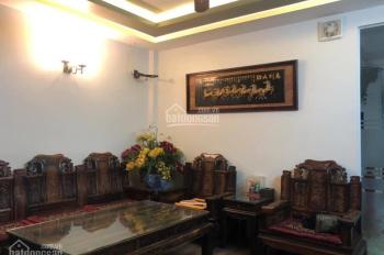 Bán nhà đẹp, lô góc, phân lô ô tô phố Văn Cao, Ba Đình, 45m2, 5 tầng, giá 7.5 tỷ. 0977635234