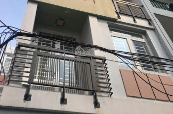 Cho thuê nhà nguyên căn 23/1A Nơ Trang Long ngay ngã tư Lê Quang Định, Q. Bình Thạnh