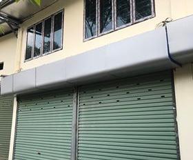 Cho thuê nhà 2 tầng mặt đường khu Đầm Hồng - Định Công - Hà Nội