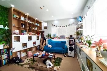 Cho thuê căn Studio, căn góc, 35 m2 tại Charmington Cao Thắng, Q10, giá chỉ 12 triệu, full nội thất