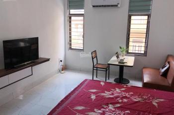 """Mễ Trì Thượng cho thuê căn hộ mới xây oto đỗ cửa"""" diện tích 30 đến 40m2 giá 4,2 triệu"""