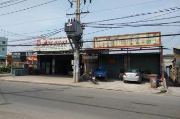 Bán nhà xưởng mặt tiền đường Vĩnh Lộc, Bình Chánh. DT: 8mx60m, giá: 12.6 tỷ, LH: 0908060303