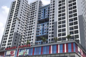 Cho thuê shophouse Saigon Avenue giá 20tr/tháng. Vị trí đẹp kinh doanh mọi lĩnh vực với 1000 căn hộ