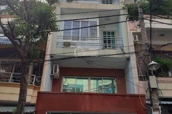 Nhà MT 4L, 4x20m, 8PN, 9WC Nguyễn Bá Tuyển (K300)