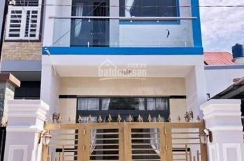 Bán nhà riêng đường Dương Thị Mười, Tân Thới Hiệp, Q12 gần bệnh viện Q12, DT: 40m2 giá 1,7 tỷ