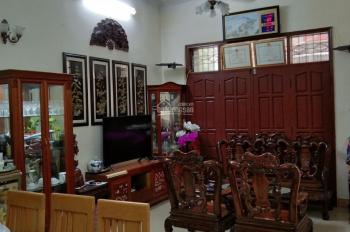 Bán nhà ngõ 279 Đội Cấn, thông ngõ 173 Hoàng Hoa Thám & 158 Ngọc Hà. S 56m2 x 4 tầng, nhà biệt thự
