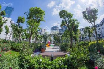 Chính chủ cần bán căn liền kề B4 Nam Trung Yên, mặt phố Nguyễn Chánh 120m, MT 6m, xây 5 tầng, 26 tỷ