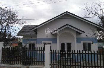 Bán biệt thự mặt tiền đường Ngô Tất Tố - Tp Đà Lạt