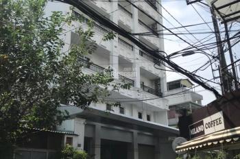Bán nhà khu nội bộ P. 27 Bình Thạnh 7x20m CN 121m2 giá 12 tỷ, GPXD 5 tầng CHDV 27 phòng 0902798088
