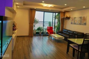 Tôi chuyển nhượng căn góc 3PN siêu đẹp tại Hong Kong Tower, giá ưu đãi, miễn trung gian