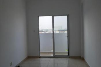 Cần cho thuê căn hộ chung cư HQC Plaza giá 4tr tháng, ngay mặt tiền đường Nguyễn Văn Linh