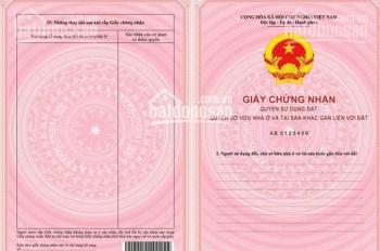 Bán CHDV Cô Bắc - Cô Giang Quận 1 góc 2MT DT 6,5x15m 4 lầu HĐT net 70tr/th giá 20.5 tỷ