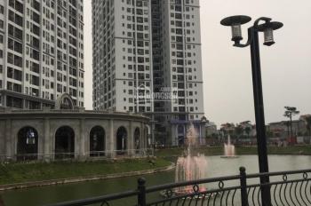 Căn góc 85m2 view hồ điều hòa tại Hateco Xuân Phương giá chỉ 26,5tr/m2 bao trọn thuế phí