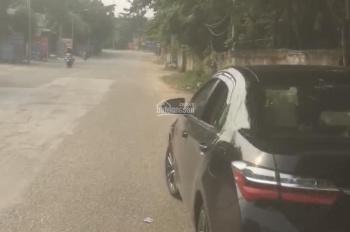 Bán đất mặt đường 302, trung tâm thị trấn Đại Đình, huyện Tam Đảo, tỉnh Vĩnh Phúc
