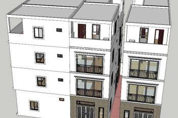 Chính chủ bán nhà xây mới 4 tầng Vân Canh. DT 30m2, giá 1.75tỷ, 2 hướng Đông-Tây, ô tô đỗ cách 50m