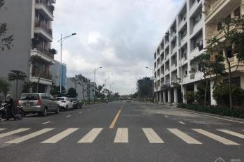 Chuyển nhượng thửa đất tuyến 1 duy nhất của chủ đầu tư dự án ICC Quán Mau, Lạch Tray Hải Phòng