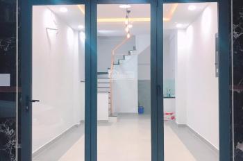 Cho thuê nhà mới 2 MT 511/2A Huỳnh Văn Bánh, thông Trường Sa, Phú Nhuận