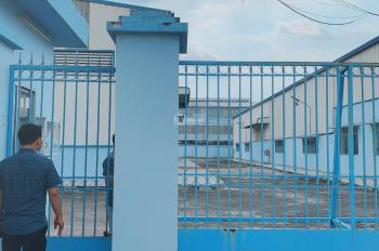 Chính chủ 5000m2 xưởng giá rẻ mới hiện đại tại KCN Hạnh Phúc vị trí tuyệt vời
