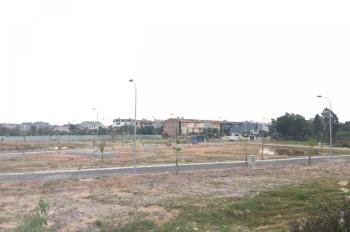 Hot, bán lô đất 2 mặt tiền chỉ 18tr/m2 ngay trung tâm thành phố Vĩnh Yên