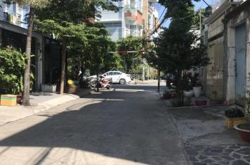Nhà hẻm 350/ đường Nguyễn Văn Lượng, DT 6x20m, LH 0938 225 997