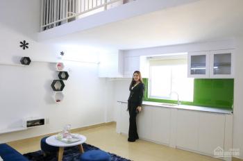Bán chung cư mini cao cấp Cầu Lớn full nội thất 570tr/căn
