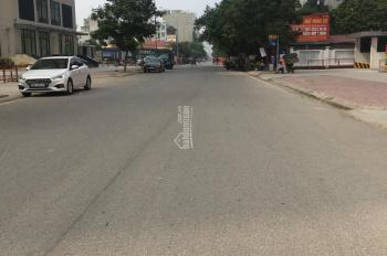 Bán đất mặt phố Lê Xuân Điệp, đường 18.5m kinh doanh đỉnh, giá nhỉnh 5tỷ. LH: 0985 769 162