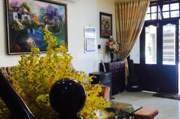 Bán nhà mặt tiền Nguyễn Đức Cảnh