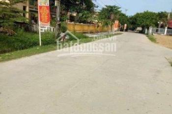 Bán đất ở 100% MT đường 6m xã Hòa Phước - H. Hòa Vang, 1.000m2, giá 9 tỷ