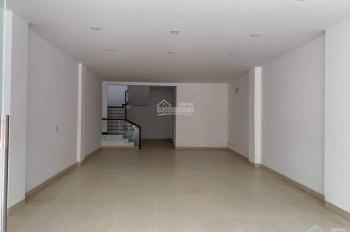 Cho thuê nhà mặt tiền Phan Đình Phùng, thang máy, giá 40 triệu/tháng