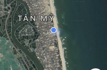 Bán đất mặt tiền view biển Nghĩa An, Quảng Ngãi