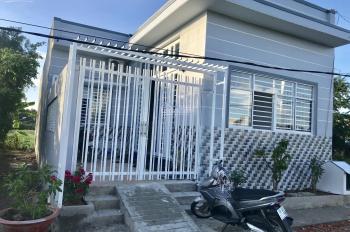 Nhà trệt ngang hẻm 360 Quang Trung, gần dự án Seaside City P. Vĩnh Quang