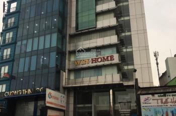Bán nhà MT Phan Đăng Lưu gần Phan Xích Long Phú Nhuận, 4x18m, trệt 4 lầu, giá 23.5tỷ. 0934078586