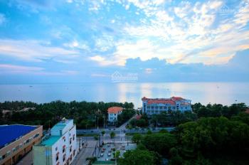 Lô đất 140,3m2 đất ở đô thị tại mặt đường Trần Hưng Đạo